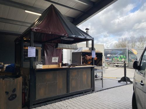 Catering HotSound in Cloppenburg