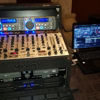 Avatar DJ- Equipment