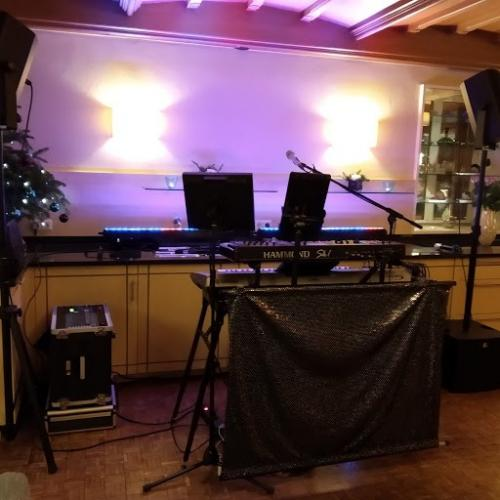 Silvester Hotel Knoblauch 2018/19