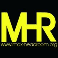 Avatar Max Headroom, Party und Coverband mit Rock Klassikern