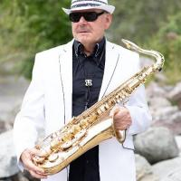Avatar Saxophonist & Entertainer