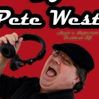 Avatar DJ Pete West