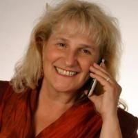 Avatar Festtags-Agentur , Pia Anacker