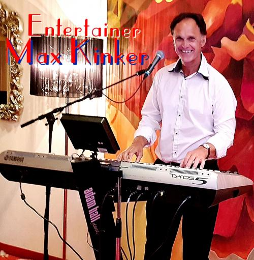 Entertainment im Hotel Rosenstock 4*