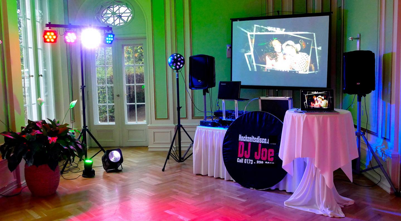 Mobiler Dj Disco In Dresden Fur Hochzeiten Geburtstag Etc Djs