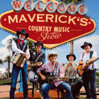 Avatar Mavericks Country Music Show