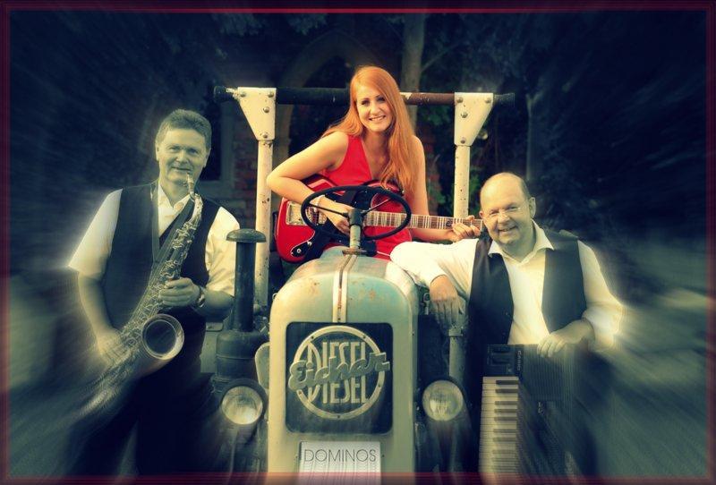 Band für Hochzeiten Geburtstage Feste aller Art - Bands in Ansbach buchen