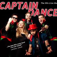 Avatar Captain Dance - Die 90er Live-Band